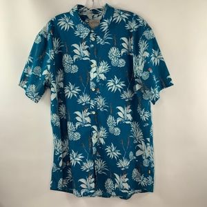 QuikSliver Waterman Collection Shirt Size XXL